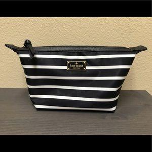 NWOT Kate Spade Cosmetic Bag